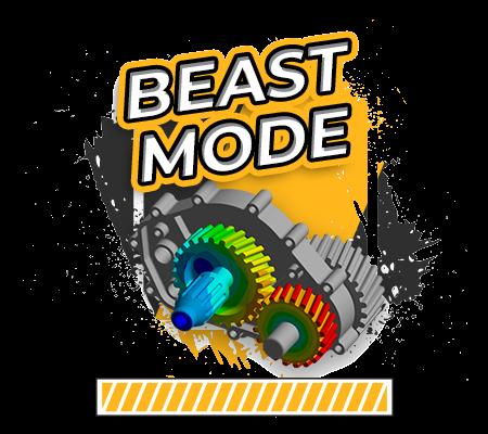 Сессия «Beast Mode» (для продвинутых пользователей)