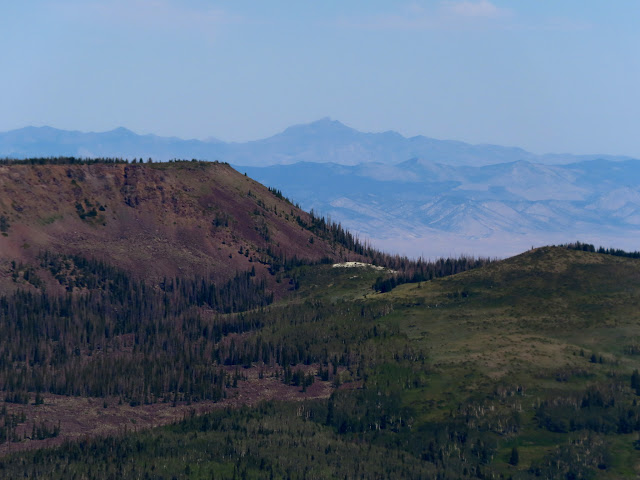 Fool Creek Peak
