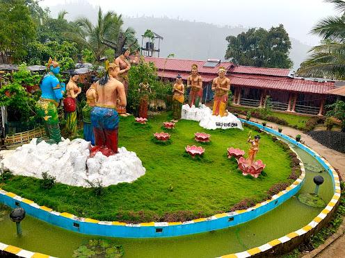 Maha Shrawaka Viharaya (kahataruppa Temple)