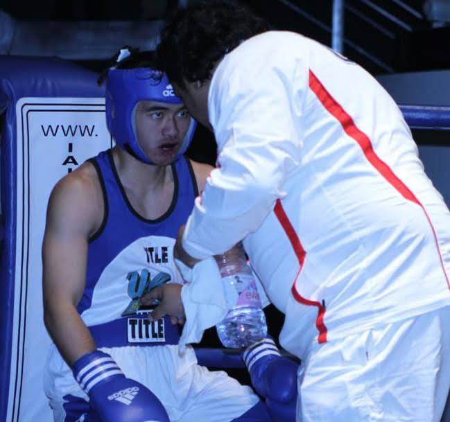 First Boxing Match for Coach Ian: What Every Fighter Needs to Know Before Their First Fight: The Ultimate Checklist