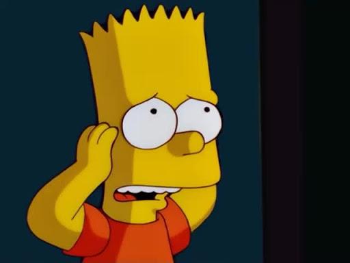 Los Simpsons 12x05 Homero contra la dignidad