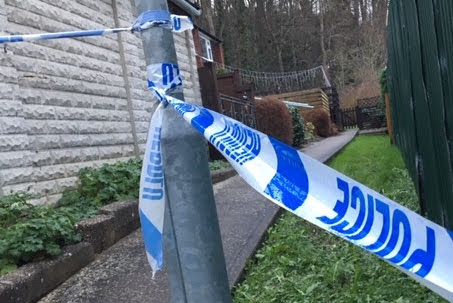 Two town council staff in house that suffered explosion