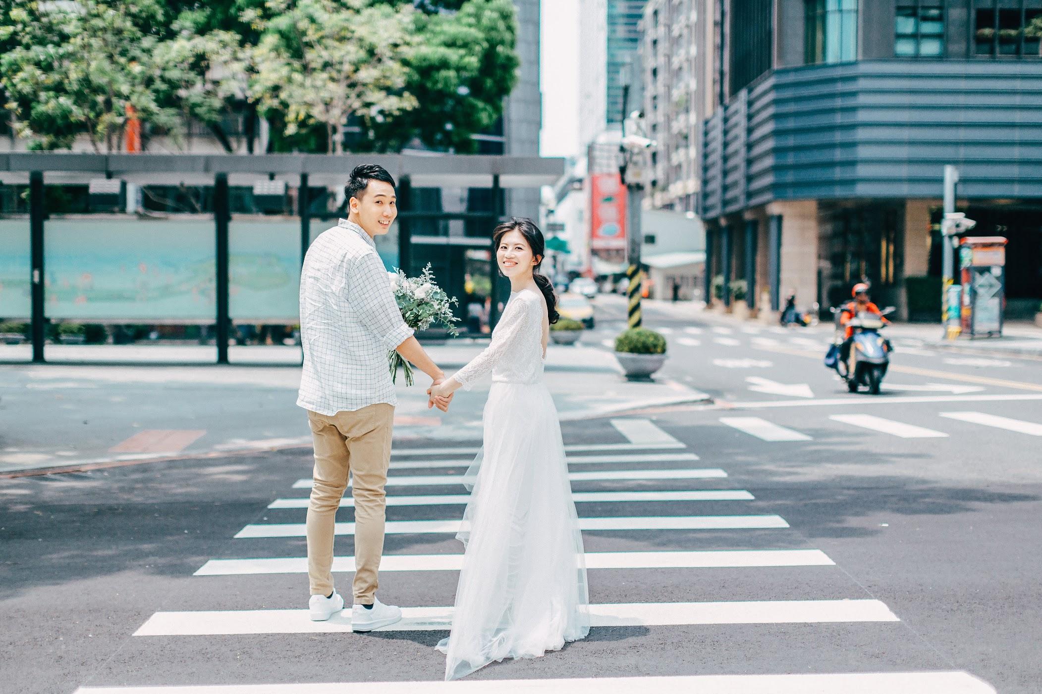 9大台中婚紗景點大公開,超適合自助外拍的台中婚紗景點,一次告訴你