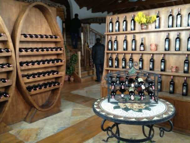 Cobo Winery
