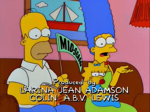 Los Simpsons 10x13 Homero al máximo