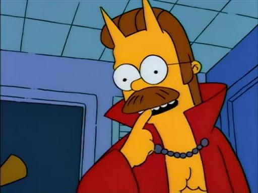 Los Simpsons 5x05 Especial de noche de brujas IV