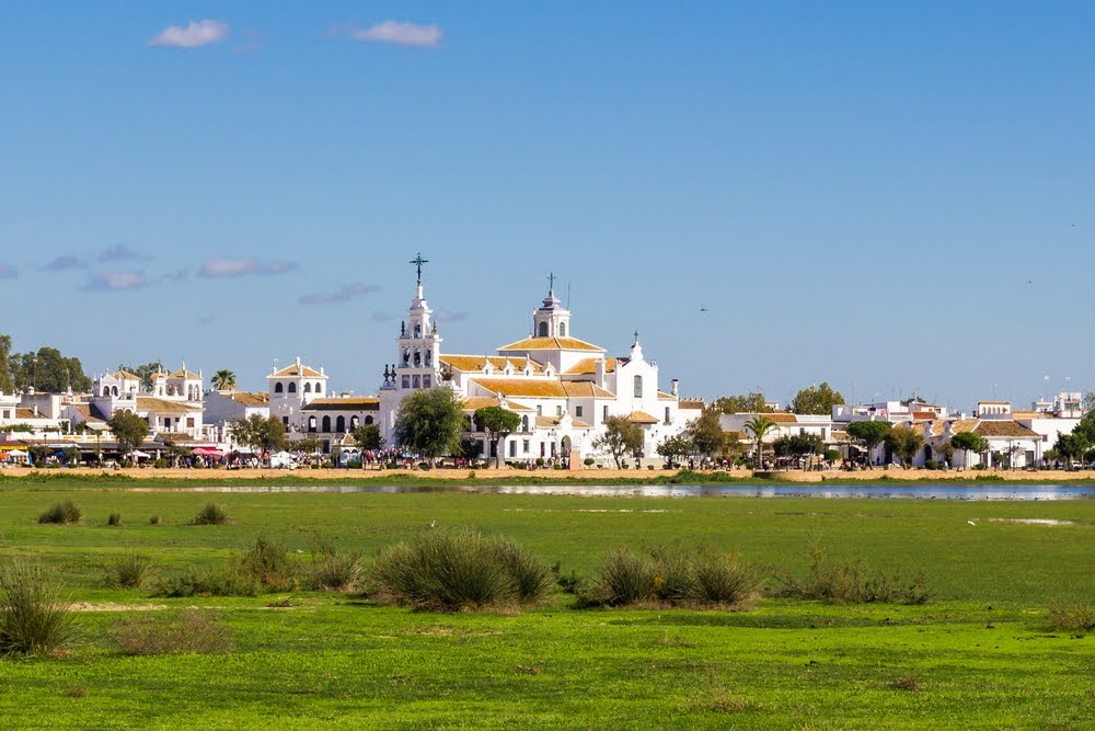 Rocio Huelva