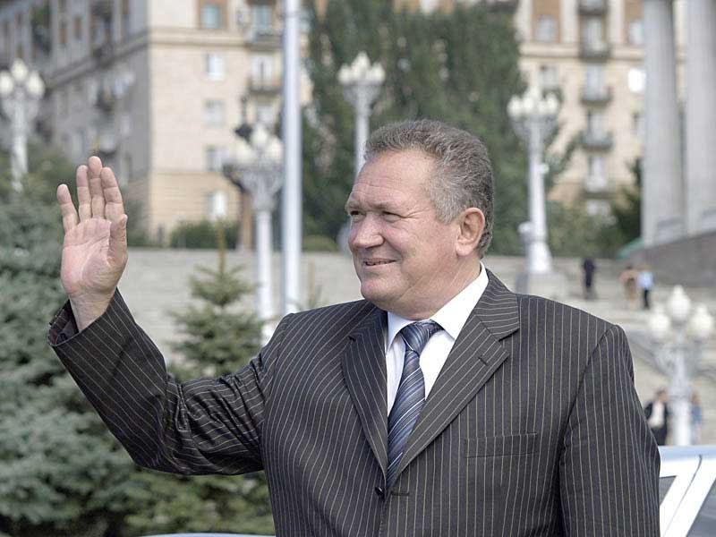 Ушел из жизни экс-губернатор Волгоградской области