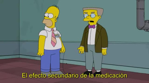 Los Simpsons 31×02 – Go Big or Go Homer