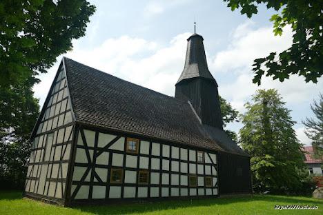 patrz: Kościoły ryglowe