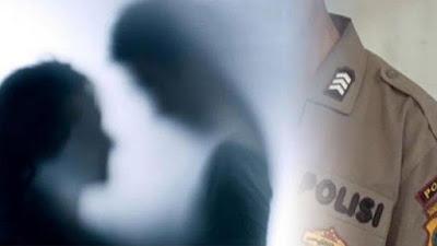 Oknum Polisi Selingkuh dengan Dokter, Dipergoki Mertua dan Pilih Kabur