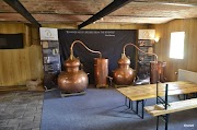 Duńska Destylarnia Whisky