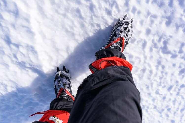 雪山登山1年目のQ&A:冬山初心者が抱く疑問とその回答「15選」