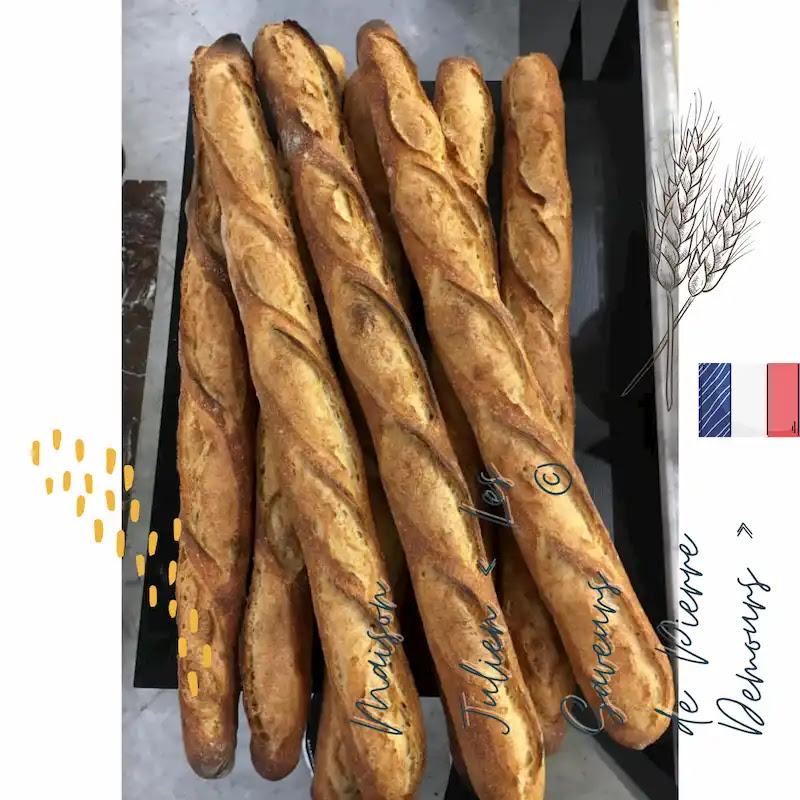 """パリのパンオショコラ Boulangerie pâtisserie """"Maison Lherault"""" ブランジェリー・パティスリー・メゾン・レロー"""