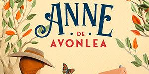 Resenha: Anne de Avonlea
