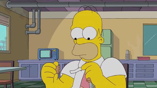 Los Simpsons 21x11 Tal vez un millón de dólares