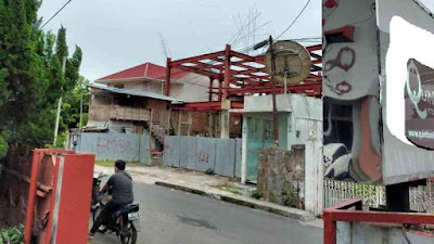 Indikasi Proses Hukum Lambat, Pengacara Warga Tetangga Eks RM Dego-Dego Surati Kapolresta Manado