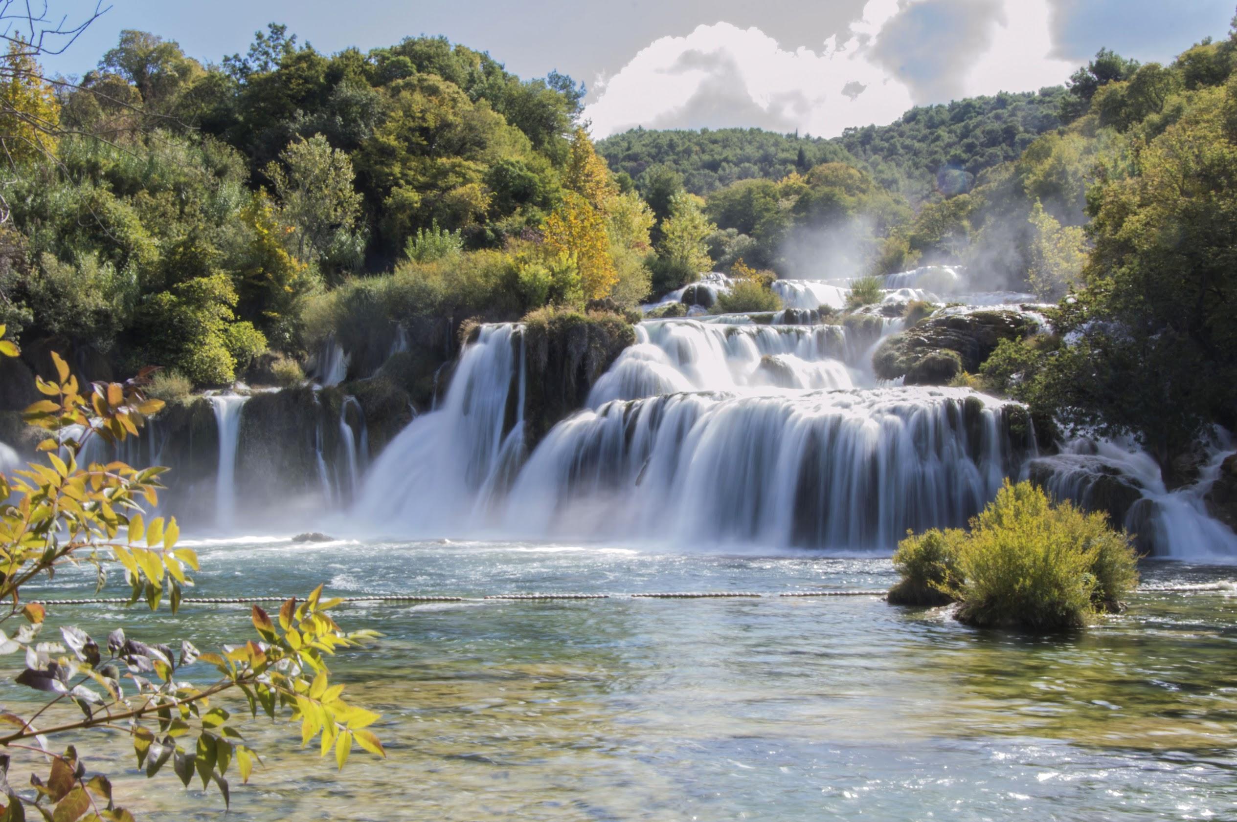 natuur-kroatie