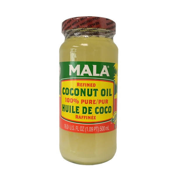 Mala Coconut Oil 500ML