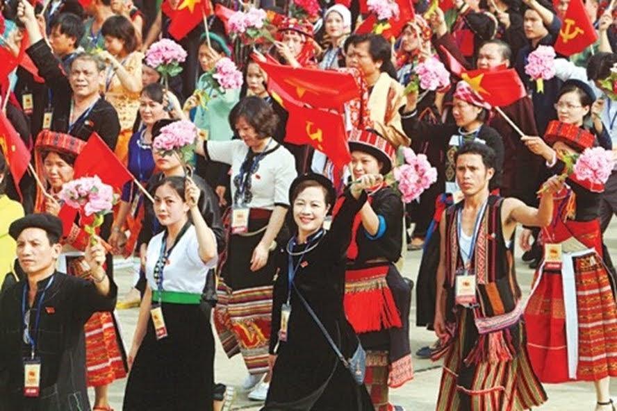 Với dân tộc Việt Nam, hòa bình là vô giá nên ai ai cũng trân quý