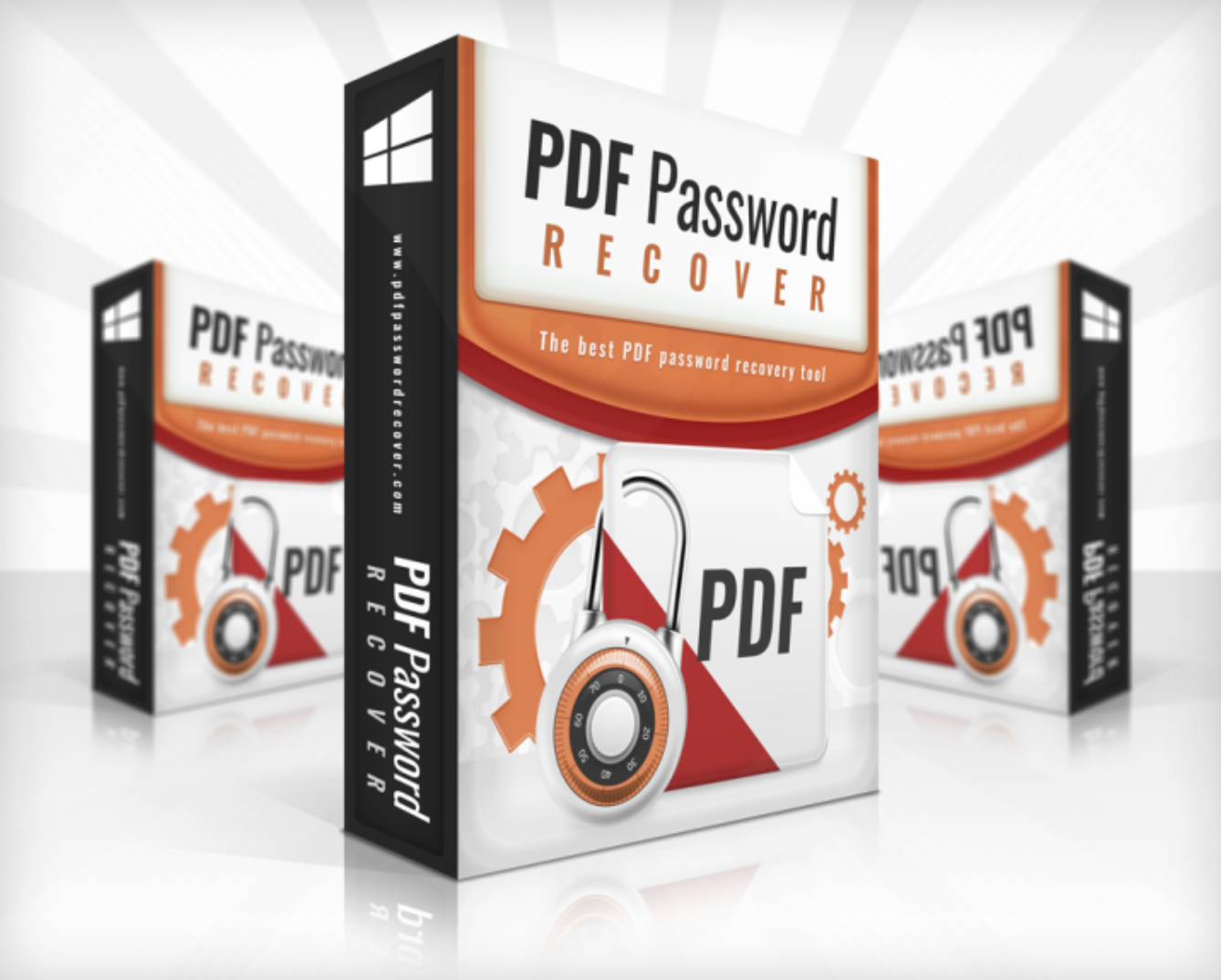 [Free Giveaway] PDF Password Recover v4.0 License Code for Lifetime - Recover or Remove Passwords from PDF