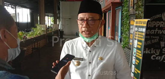 Pemerintah Kabupaten Ngawi Jawa Timur indonesia