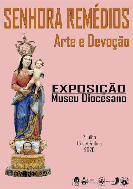 Museu Diocesano de Lamego inaugura a exposição