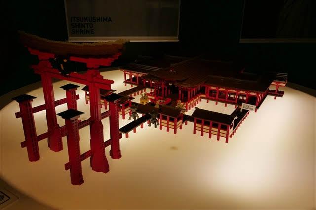 日本 厳島神社