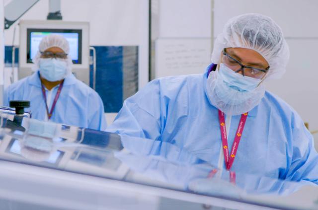 Vaccine COVID-19 được bảo quản ở những điều kiện khác nhau, thời điểm hiện tại Việt Nam đã sẵn sàng cho mọi phương án.