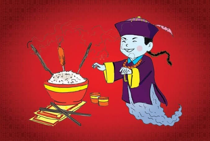 25 Basic Do and Don't During Hungry Ghost Month