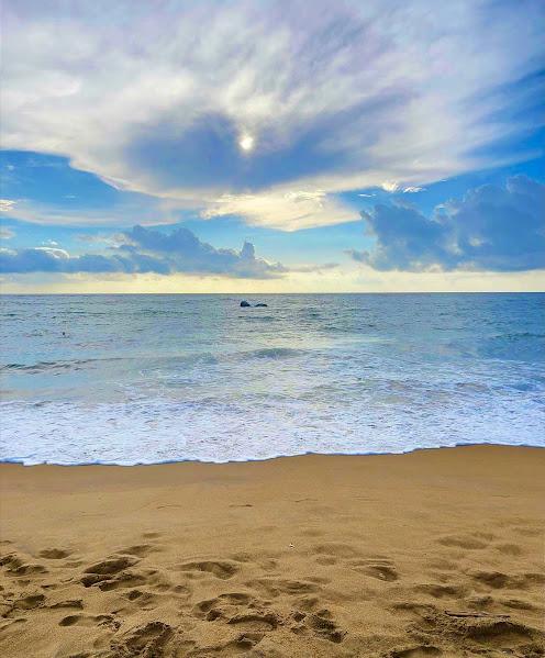 Mount Lavinia Beach