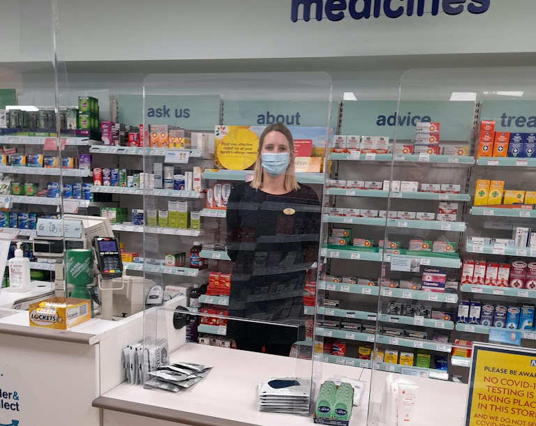 Use Welshpool pharmacies for minor conditions, health board urges