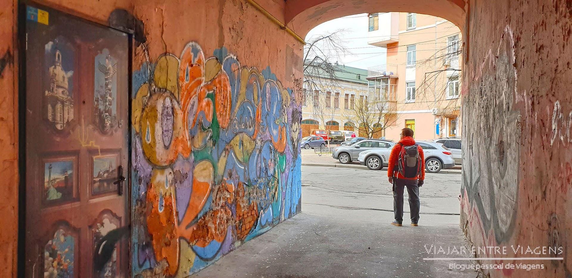 VIAJAR NA UCRÂNIA | Dicas e roteiro de lugares a visitar