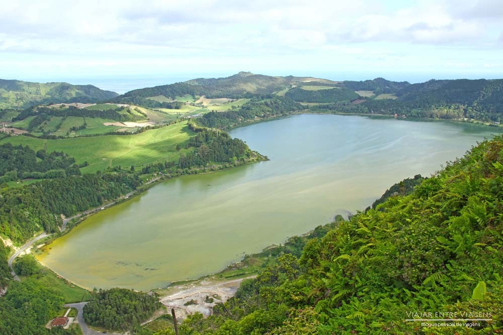 Ilha de SÃO MIGUEL - Açores | Dicas e Lugares obrigatórios a visitar
