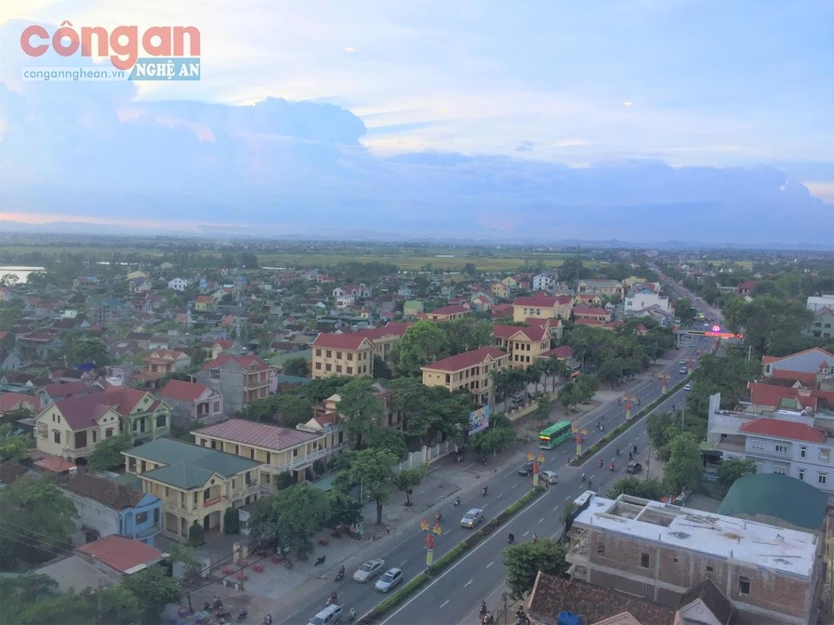 Thời gian tới, Nghệ An sẽ tập trung quảng bá du lịch                      để thu hút khách du lịch thập phương