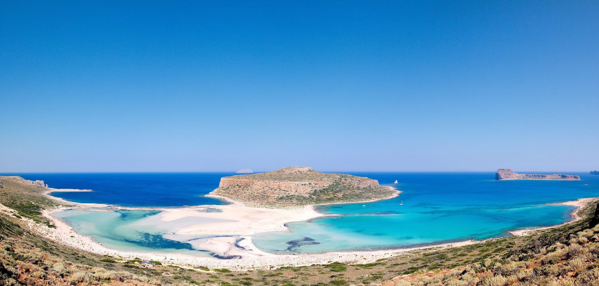 Quale isola greca scegliere creta