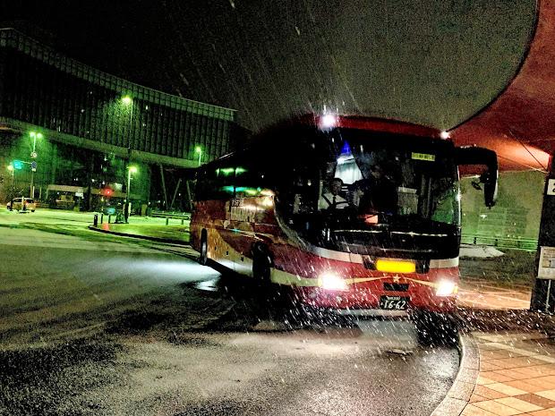 岩手県の都市間バスはこんなにある② 盛岡編(後編)