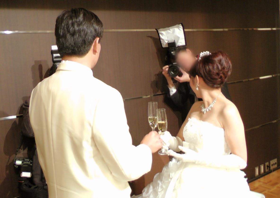 20111217中谷 昌文&ミワコム挙式01