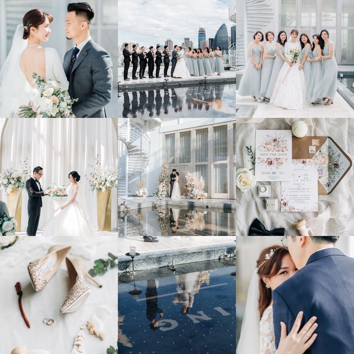 這樣辦小型婚禮最溫馨,推薦你絕佳的小型婚禮派對場地