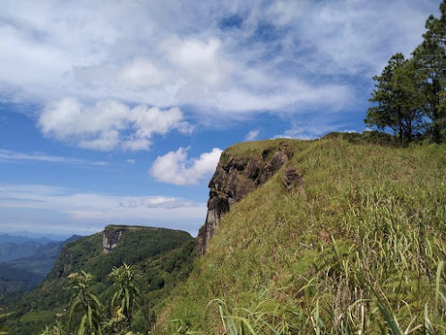 Kabaragala Rock