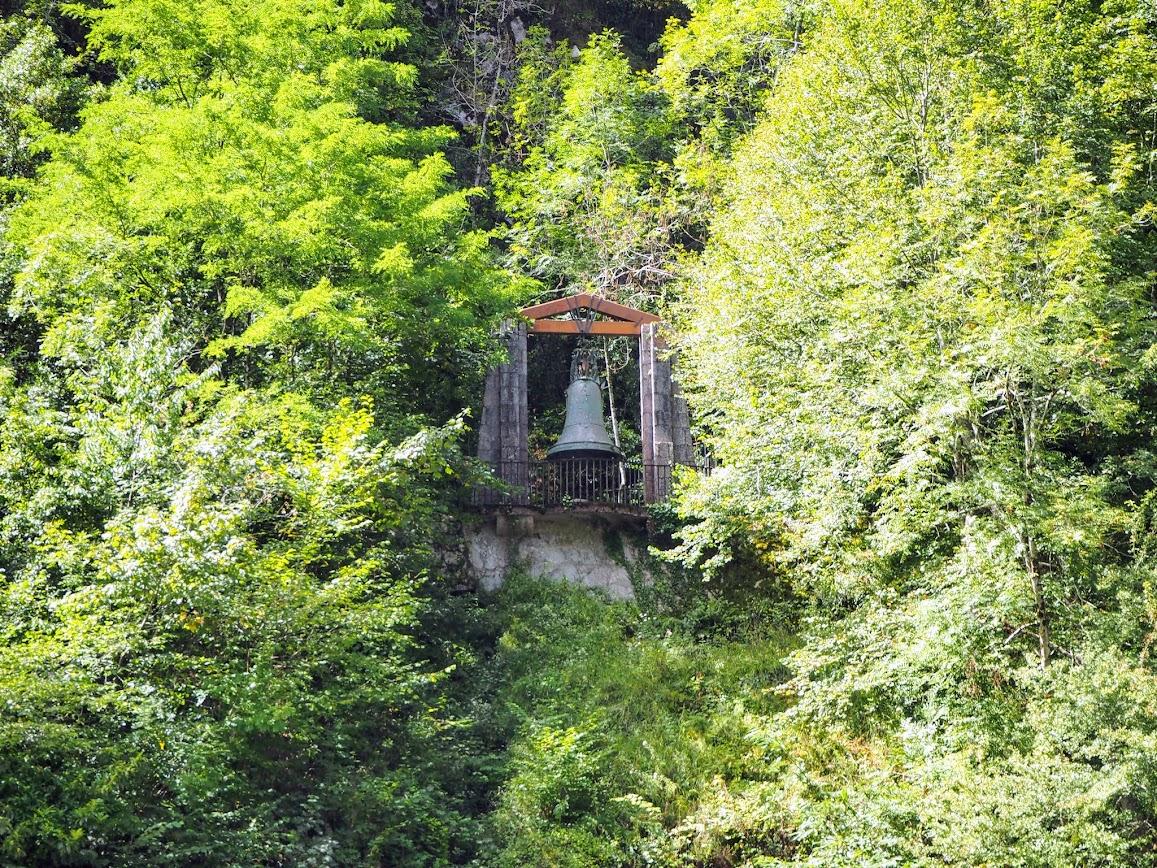 campana Covadonga