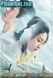 Thiếu Niên Du Chi Một Tấc Tương Tư - Love in Between (2020)