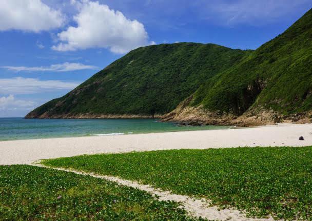 Sharp Island (Kiu Tsui Chau)