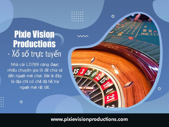 Pixie Vision Productions