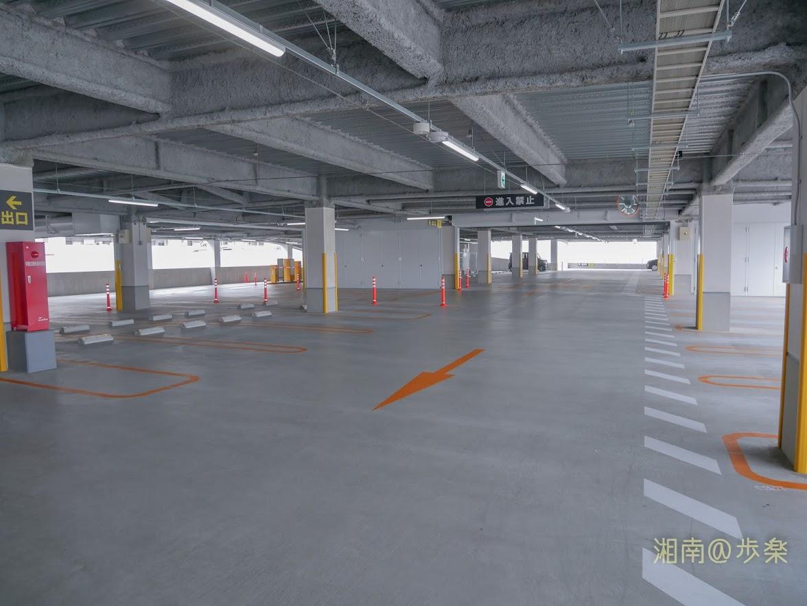 オーケー 辻堂羽鳥店 2020/6/17 開店 駐車場は157台 開店情報を知らないのか、訪問客の殺到はない