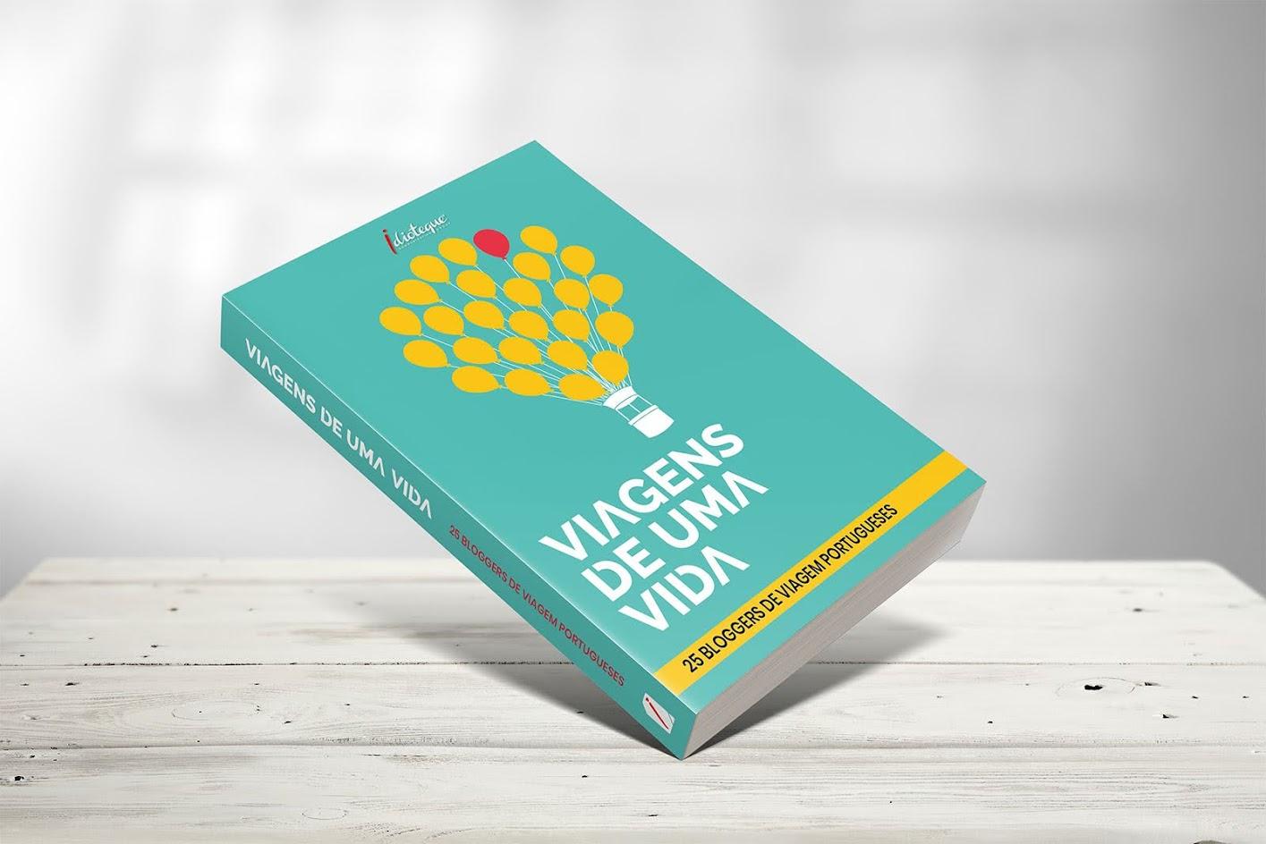 VIAGENS DE UMA VIDA | O Viajar entre Viagens leva-te à Gronelândia neste livro que pode comprar agora