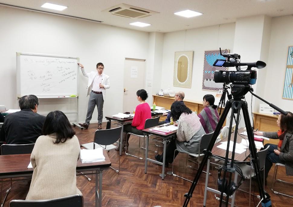20170115 #07-201607-201703英会話トレーニング