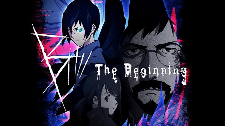 B:The Beginning(ビー ザ ビギニング) 全話アニメ無料動画まとめ