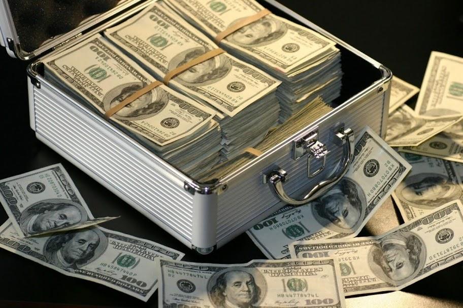 kutija dolara