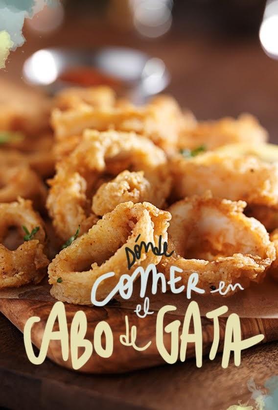 Restaurantes Donde Comer En El Cabo De Gata Bien Y Barato